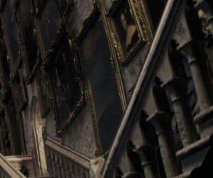 article, fashion, and hogwarts image