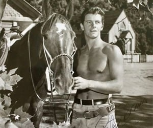 40s, cowboy, and old hollywood image
