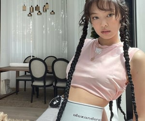 icon, icons, and jennie image