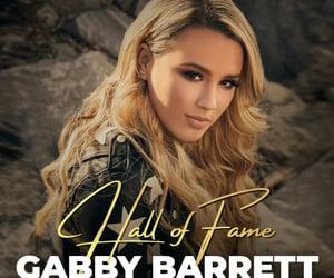country music, gabby barrett, and goldmine image