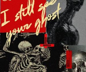 grunge, dark aesthetic, and dark grunge image
