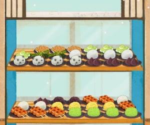 kawaii, かわいい, and sweets image