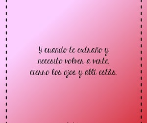 nostalgia, rosa, and frases en español image