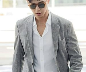 park seo joon and k actor image