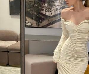 dove cameron, actress, and dress image