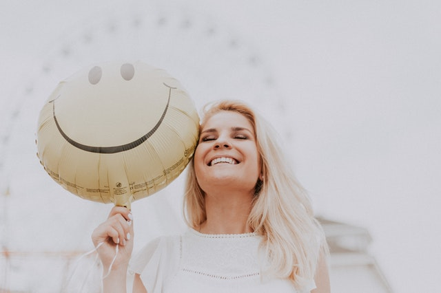 article, life, and happy image