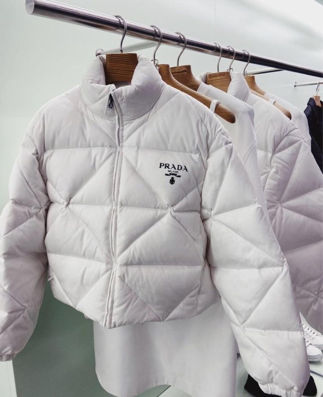 Prada, clothes, and fashion image