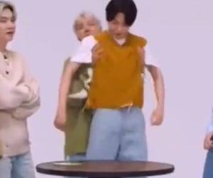 kpop, tiny, and jh image