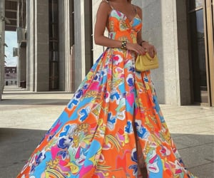 Dolce & Gabbana, fashion, and look image