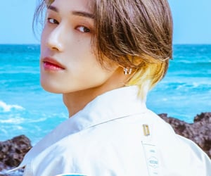 dreamers, wooyoung, and ateez image