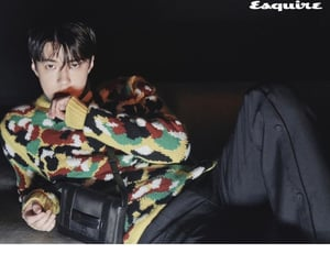 actor, exo, and kpop image