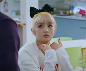 drama, kpop, and minnie image