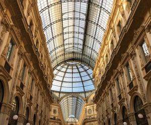 architecture, art, and italia image