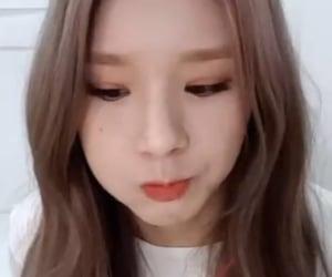 aesthetic, kpop, and heejin image