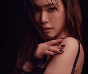 aesthetic, beautiful, and kpop image