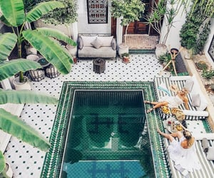 aesthetic, place, and pool image
