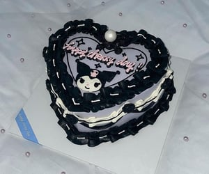 cake and cute food image