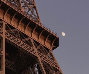 aesthetic, alternative, and eiffel tower image