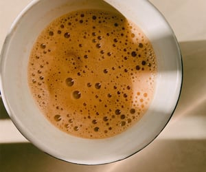 autoral, coffe, and drink image