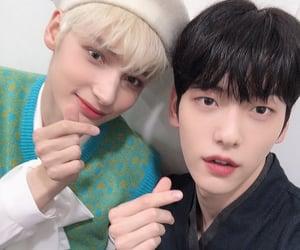 txt, moa, and taehyun image