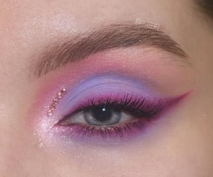 beauty, neutral, and pink image