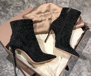 shoes, high heels, and boots image