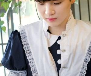 beauty, kpop, and bangtan image