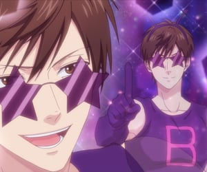 anime, うらみちお兄さん, and anime boy image