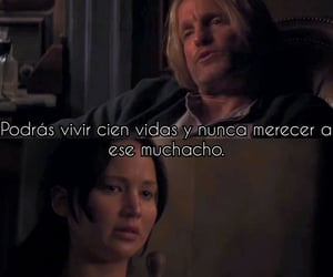 life, the hunger games, and katniss image