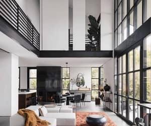 home decor, home design, and living room image