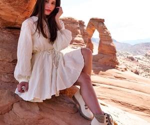 dress, outfitinspo, and utah image