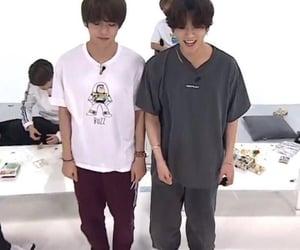 tiny, lq, and jungkook image
