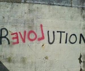 aesthetic, graffiti, and ❤ image