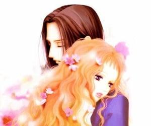 anime, blast, and Layla image