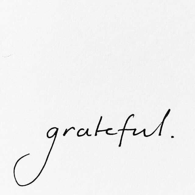 quotes, grateful, and words image