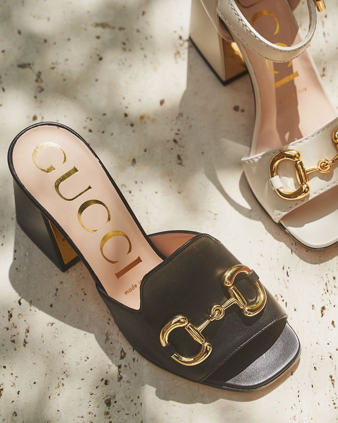 fashion, gucci shoes, and gucci image