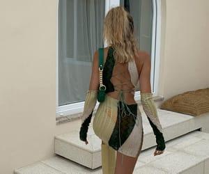 backless, street style, and sofiamcoelho image