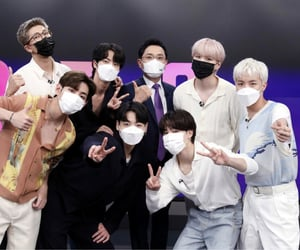 bts and kpop image