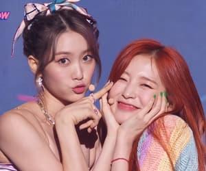 edit, psd, and seunghee image