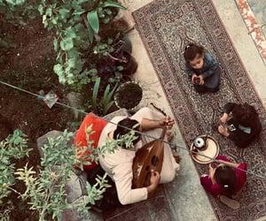 arab, family, and iraq image