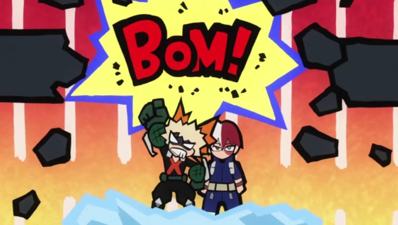 anime, spotify, and boku no hero academia image