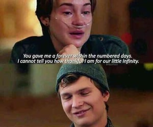 movie, quote, and the fault in our stars image