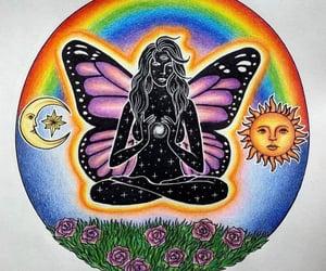 aura, awake, and Awakening image