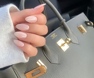 fashion, nails, and nails aesthetic image