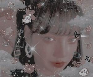 icon, kpop themes, and lisa themes image