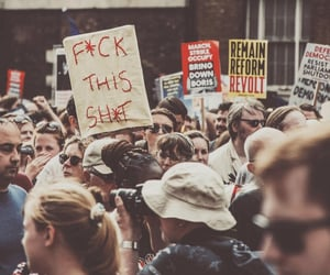 inspiration, protest, and uk image