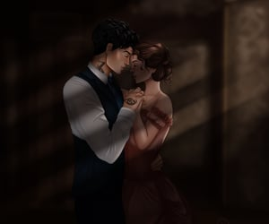 london, tid, and the infernal devices image