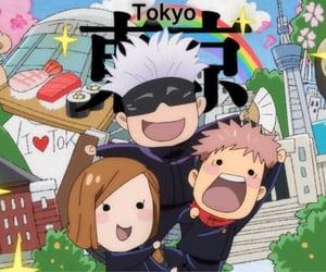 anime, hxh, and naruto image