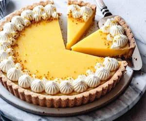 sweet, dessert, and cake image