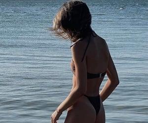 beige, bikini, and beige tones image